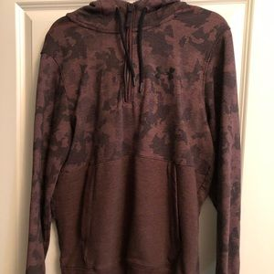 """Under Armour Cold Gear 1/4"""" zip"""